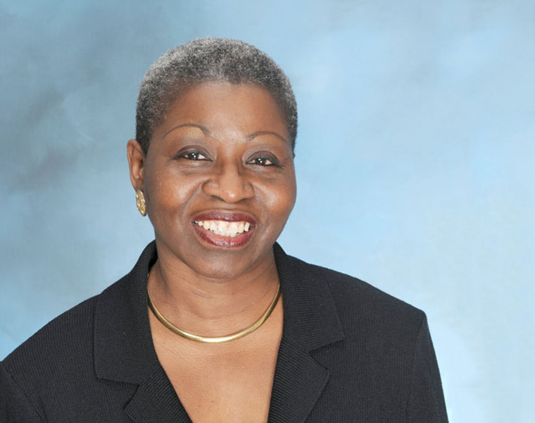 headshot of Case Western Reserve University VP for Diversity Marilyn Sanders Mobley