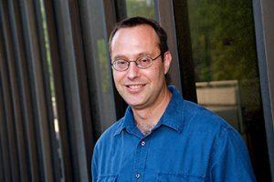 Photo of Jonathan Sadowsky