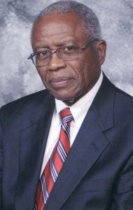 Photo of Fred Gray