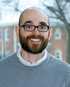 Photo of Frederick Butcher