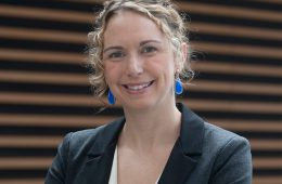 Erin Benay