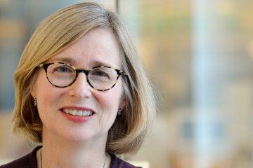 Catherine Scallen