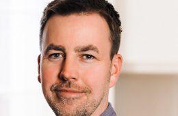 Image of Daniel Pendergast