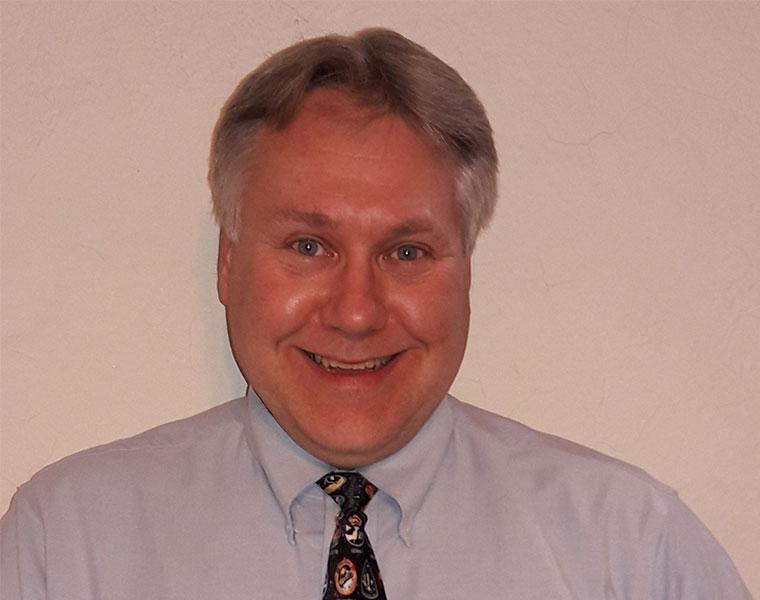 Photo of Richard Drushel