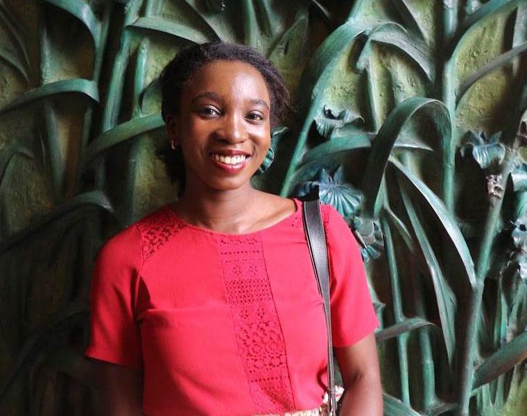 Photo of Tolulope Rosanwo