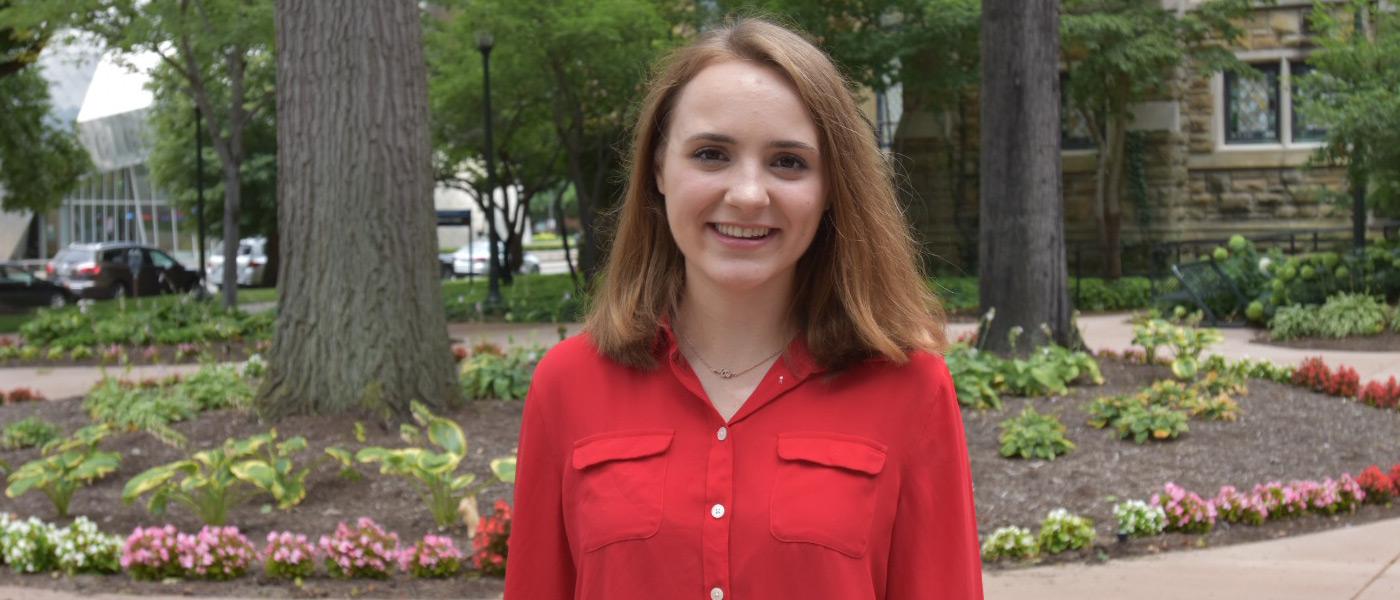 Photo of Eliana Ondrejko