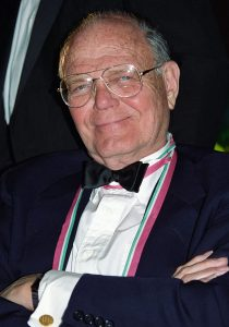 Photo of David Morgenthaler