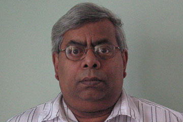 Photo of Niloy Bhadra