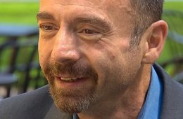 Photo of Timothy Ray Brown