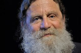 Photo of Robert Sapolsky