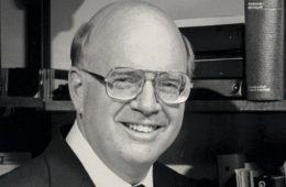 Photo of Jim McElhaney