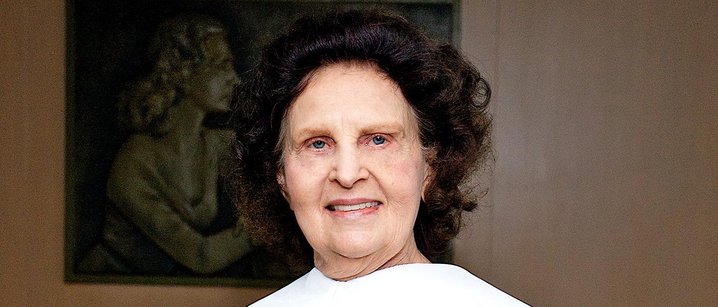 Photo of Dorothy Humel Hovorka