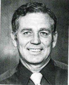 Photo of Doug Mooney