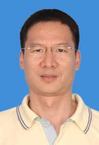 Photo of Wei Lin
