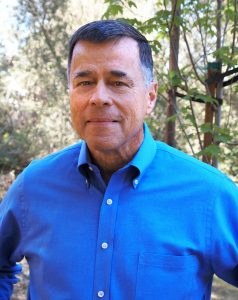 Bob Pavey