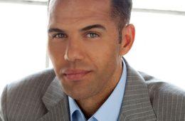 Photo of Steve Pemberton