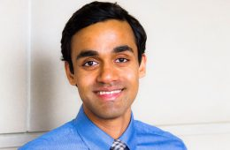 Photo of Sanjit Datta