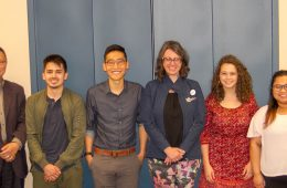 Inclusion Transformation Fund grant winners