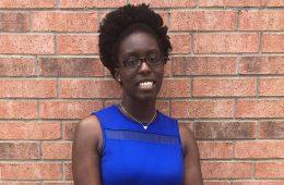 Photo of Chioma Onukwuire