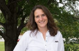 Photo of Susan Petrone