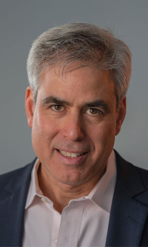 Photo of Jonathan Haidt