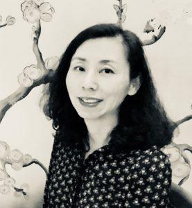 Photo of Lan Zhou