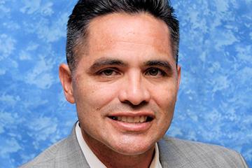 Marcos Rivera portrait