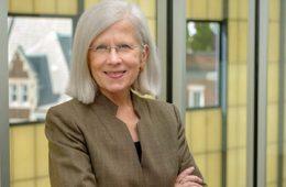Photo of Kathleen Farkas