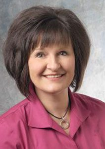 Mary Dolansky photo