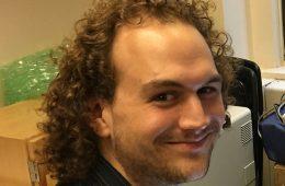 Photo of Gavin Hanson