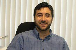 Photo of Ozan Akkus