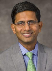 Photo of Sanjay Rajagopalan