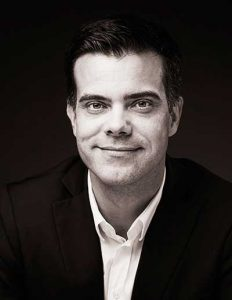 Photo of Robert Gerwarth