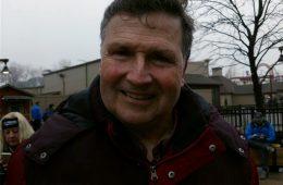 Photo of Pete Babic