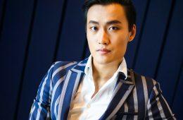 Photo of Enyou Wang