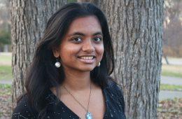 Photo of Dasani Madipalli