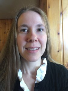 Sara Lahti Thiam