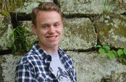 Photo of Austin Wilson