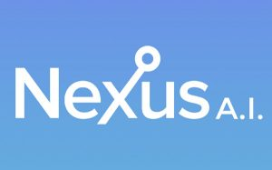 logo for Nexus A.I.