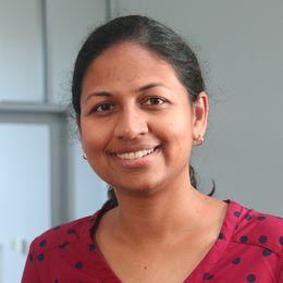 Lakshmi Balasubramanyan