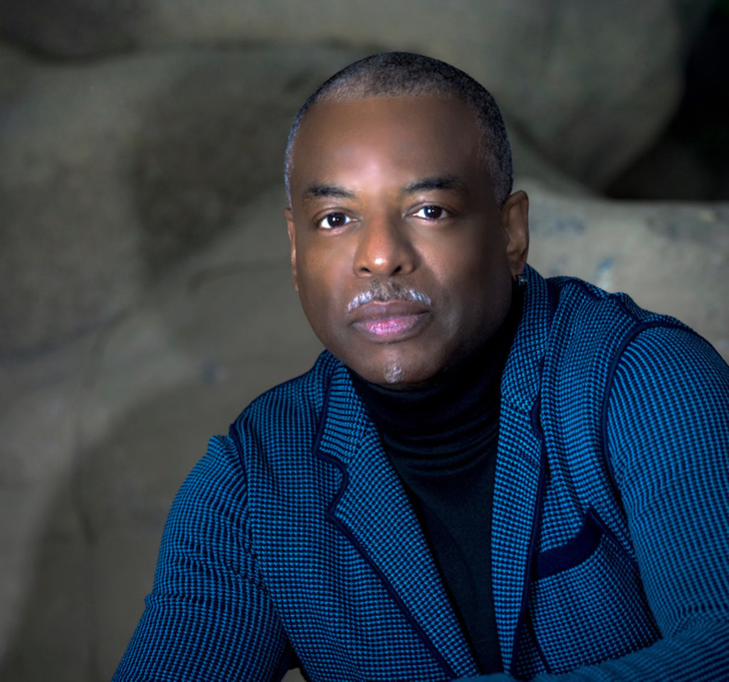 Photo of LeVar Burton