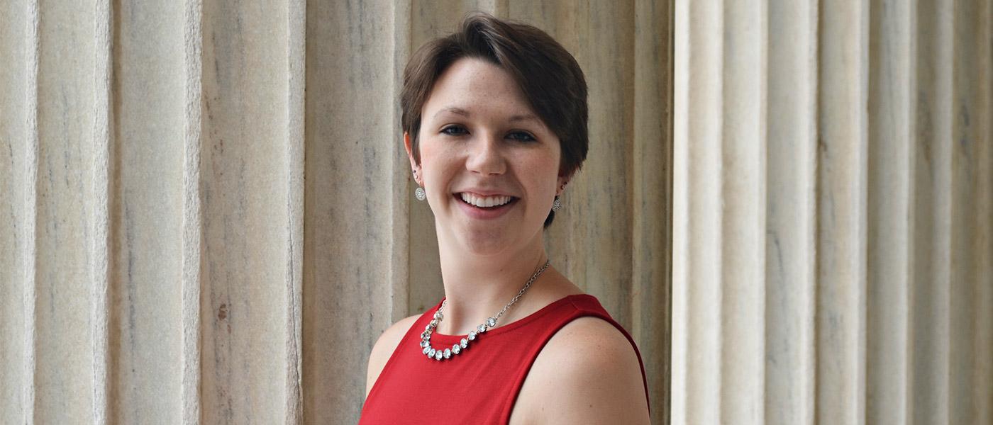 Photo of Tori Laser