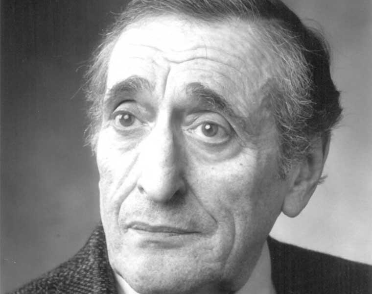 headshot of Samuel Miller