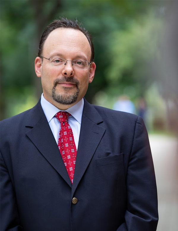 Professor Jonathan Adler