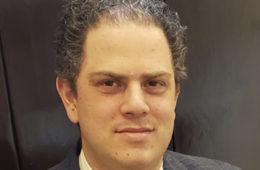 Headshot of Alex Jassen