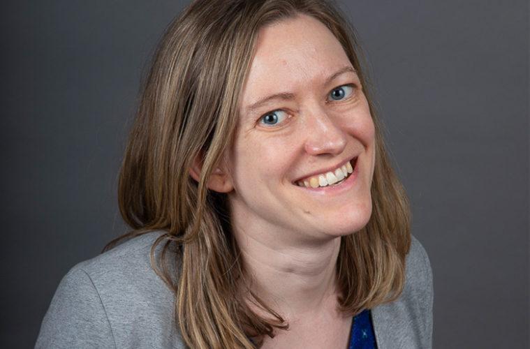 Maggie Vinter
