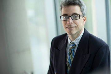 prof Harold Connamacher