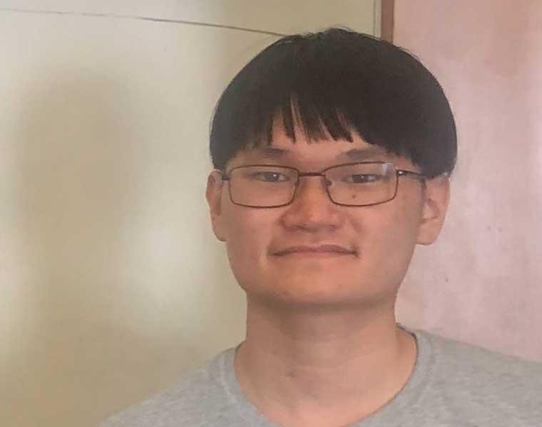 Photo of Xinling Yuan
