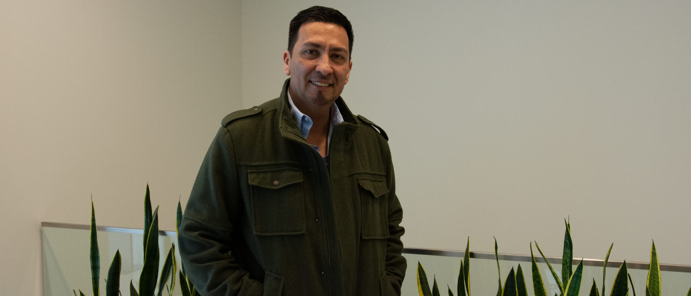 Photo of Agustin Torres