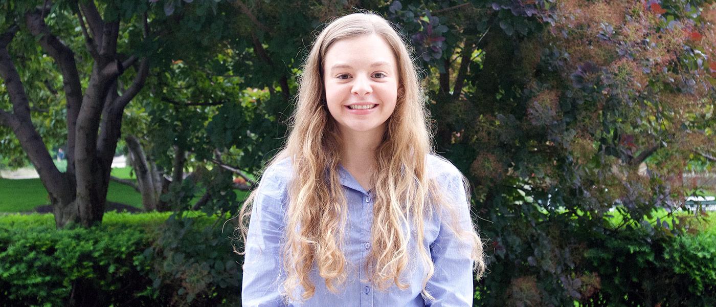 Photo of Kim Gliebe